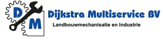 Dijkstra Multiservice - Landbouwmechanisatie en industrie Friesland